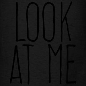 look at me Bags & backpacks - Men's T-Shirt