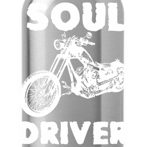 Motorcycle SOUL DRIVER - Water Bottle