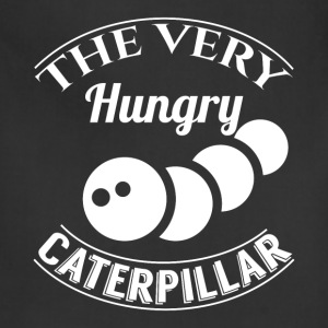 The very hungry caterpillar - Adjustable Apron