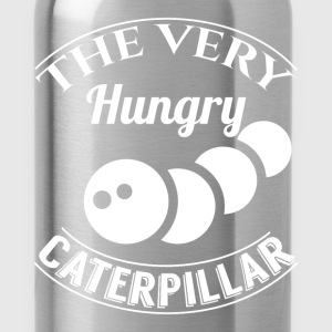 The very hungry caterpillar - Water Bottle
