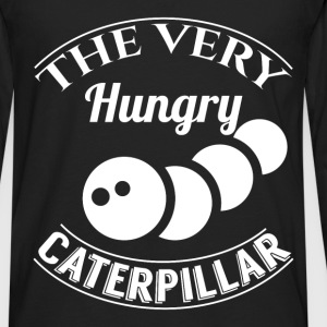 The very hungry caterpillar - Men's Premium Long Sleeve T-Shirt
