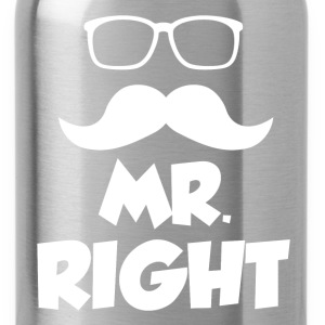 MR 2.png T-Shirts - Water Bottle