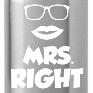 MRS2.png T-Shirts - Water Bottle
