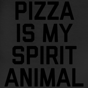 Pizza Spirit Animal Funny Quote Aprons - Leggings