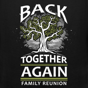 Back together again family reunion - Men's Premium Tank