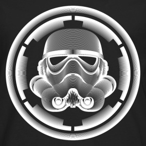 Stormtrooper - Men's Premium Long Sleeve T-Shirt