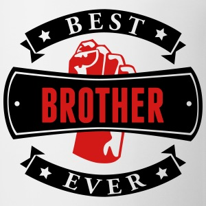 Best Brother Ever T-Shirts - Coffee/Tea Mug