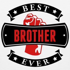 Best Brother Ever T-Shirts - Men's Premium Tank