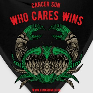 Cancer Sun Full Color Mug - Bandana