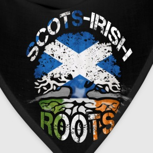 Scots-Irish - Scots-Irish Roots - Bandana