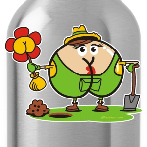 Assmex gardener female - Water Bottle
