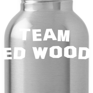 Team Ed Wood T-Shirts - Water Bottle