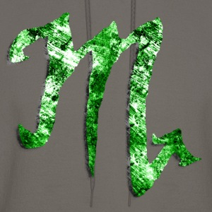 Scorpio Astrological Sign [3] Men's Crewneck Sweat - Men's Hoodie