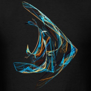 Angelfish Sportswear - Men's T-Shirt