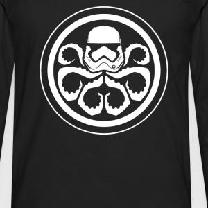 hydra trooper - Men's Premium Long Sleeve T-Shirt