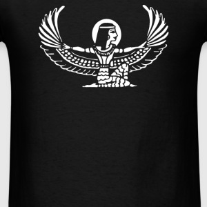 Goddess Isis Egyptian - Men's T-Shirt