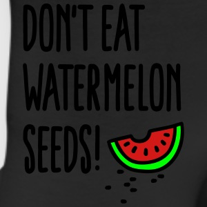 Don't eat watermelon seeds Hoodies - Leggings