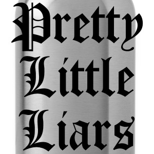 Pretty little liars T-Shirts - Water Bottle