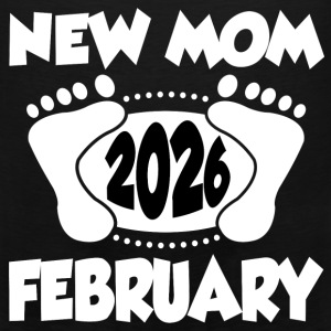 FEB MO 2026 22222.png T-Shirts - Men's Premium Tank