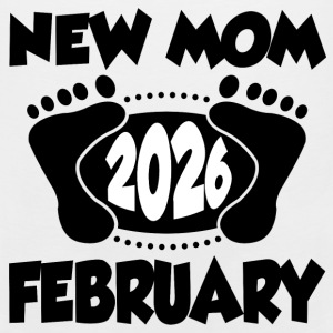 FEB MOM 202611.png T-Shirts - Men's Premium Tank