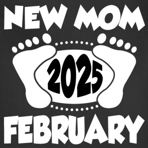 FEB MOM 2025 11.png T-Shirts - Adjustable Apron