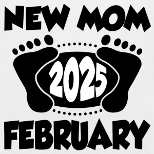 FEB MOM 2025 223.png T-Shirts - Men's Premium Tank