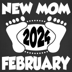 FEB MOM 2024 222.png T-Shirts - Adjustable Apron