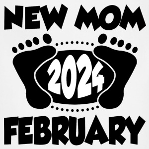 FEB MOM 2024 11.png T-Shirts - Adjustable Apron
