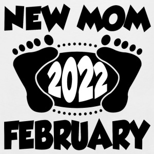 FEB MOM 2022 111.png T-Shirts - Men's Premium Tank