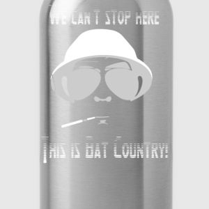 Bat Country - Water Bottle