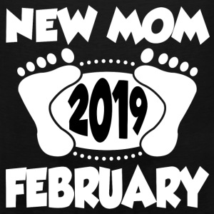 FEB MOM 2019 111.png T-Shirts - Men's Premium Tank