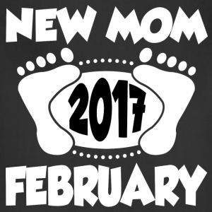 FEB MOM 2017 111.png T-Shirts - Adjustable Apron