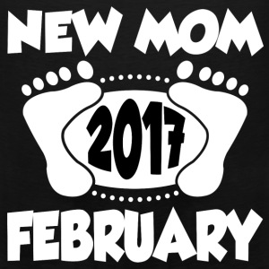 FEB MOM 2017 111.png T-Shirts - Men's Premium Tank