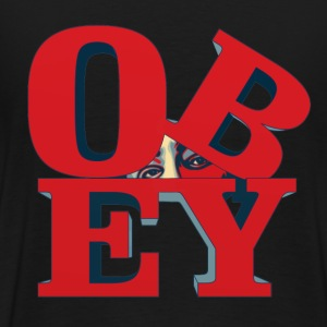 OBEY - Men's Premium T-Shirt