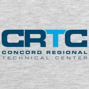 CRTC_Logo_COLOR_2014 - Men's Premium Tank
