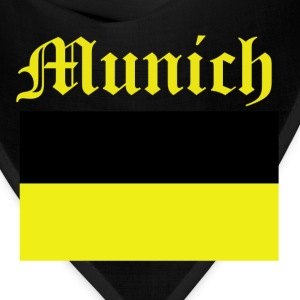 munich design - Bandana