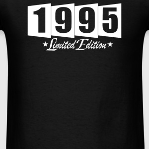 1995 Limited Edition - Men's T-Shirt