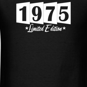 1975 Limited Edition - Men's T-Shirt