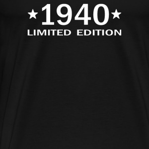 1940 Limited Edition - Men's Premium T-Shirt