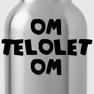 OM TELOLET OM 1 - Grey - Water Bottle