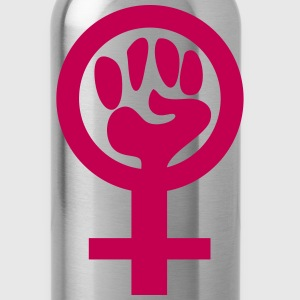 Feminist - Water Bottle