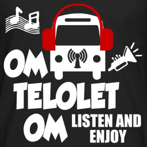 TELOLET 1112.png T-Shirts - Men's Premium Long Sleeve T-Shirt