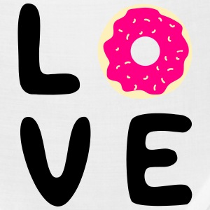 Love of the donut T-Shirts - Bandana