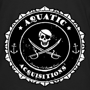 AQUATIC AQUASITIONS - Men's Premium Long Sleeve T-Shirt
