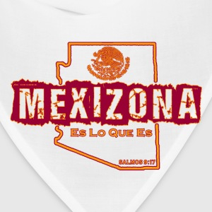 MEXIZONA T-Shirts - Bandana