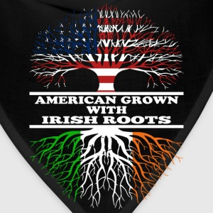 american grown irish root - Bandana