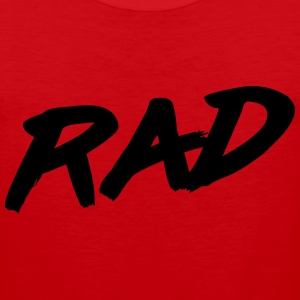 Rad T-Shirts - Men's Premium Tank
