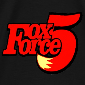 FOX FORCE 5 - Men's Premium T-Shirt