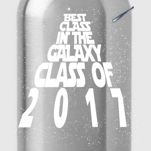 BestClassInTheGalaxy2017 Hoodies - Water Bottle