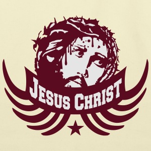 Blood dead thorns crown crown jesus christ team cr T-Shirts - Eco-Friendly Cotton Tote